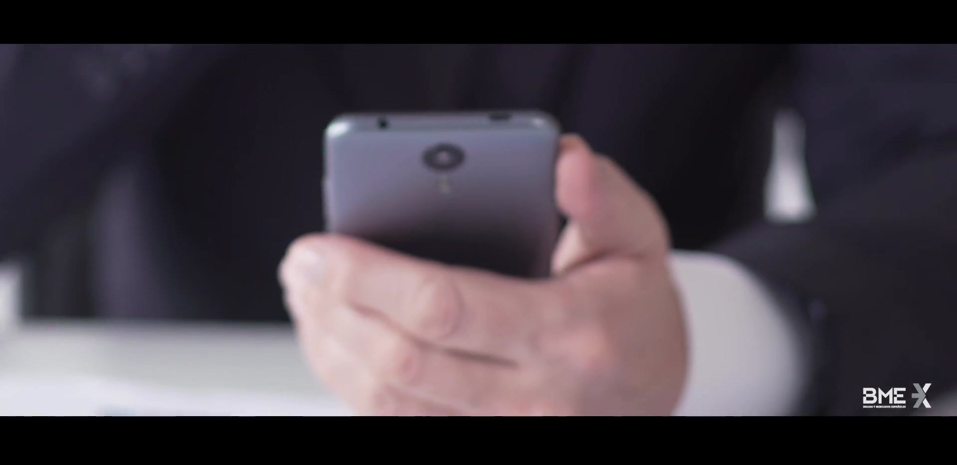 Video Corporativo BME