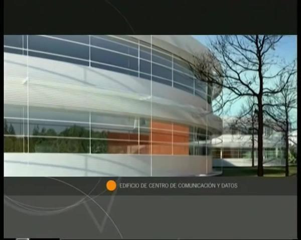 Centro de Comunicaciones de la ONU