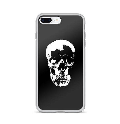 Skull Phone Case by Timothy White