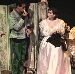 Riquet à la Houppe & Les Souhaits Ridicules / & The Ridiculous Wishes