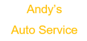Andy's Auto Service