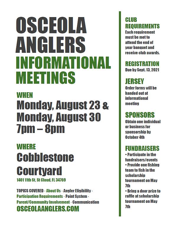 2021-2022 Osceola Anglers Informational Meeting.PNG