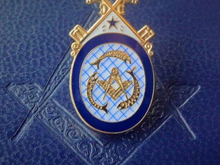 New St Peter's Badges are here!