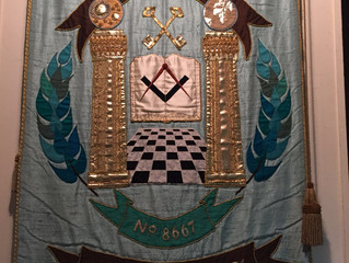 Lodge of Stability Visit