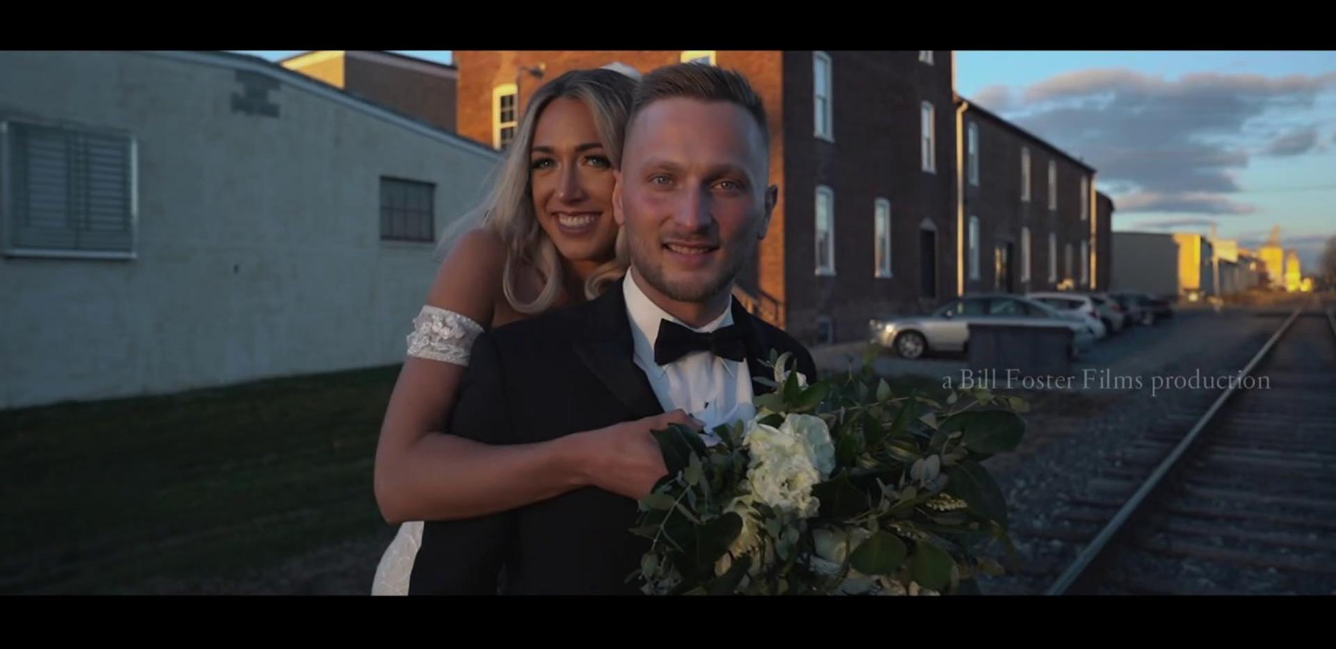 Kayla + Bryant Trailer