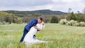 Sharlynn + Brandon | Wedding