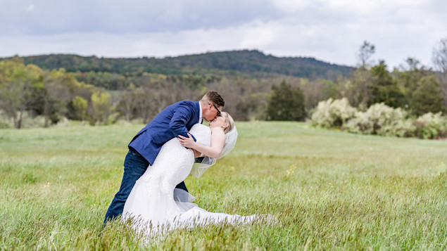 Sharlynn + Brandon   Wedding