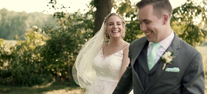 Leah & Mike