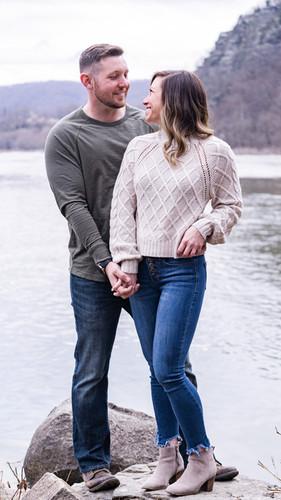 Emily + David   Engagement