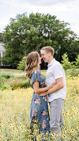 Emily + Keith | Engagement