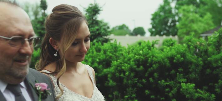 Megan + Craig