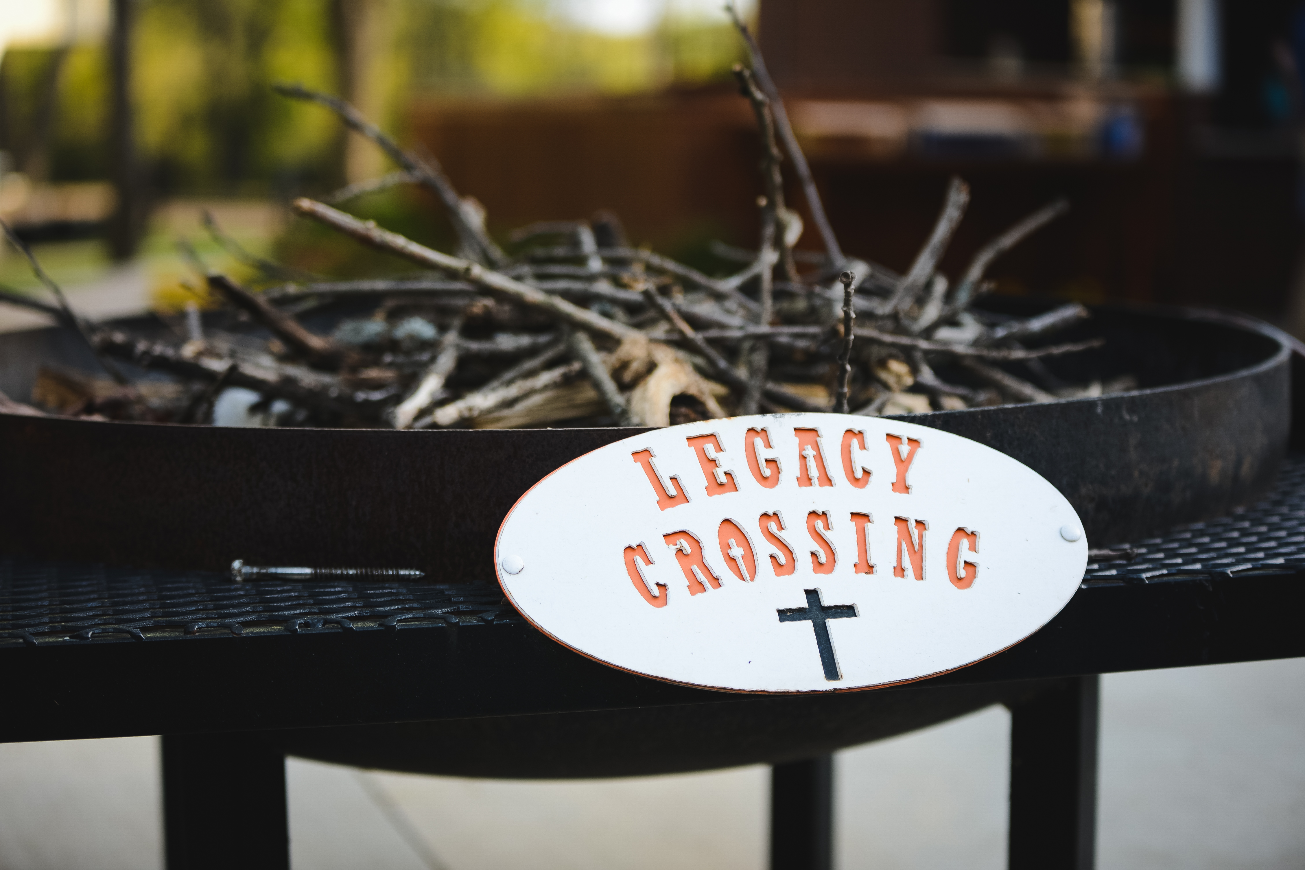 LEGACY CROSSING