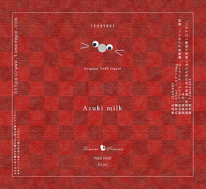 IZANAMI-azikimilk65ml