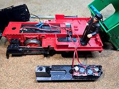 DC Boost Buck Converter Stainz Installat