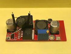 DC Boost - Buck Converter Power Supply.j