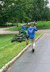 Landscape and maintenance laborer