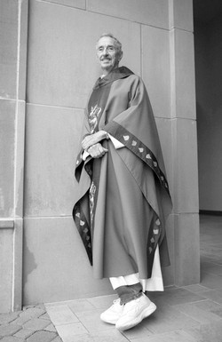 Father Fred Caldwell