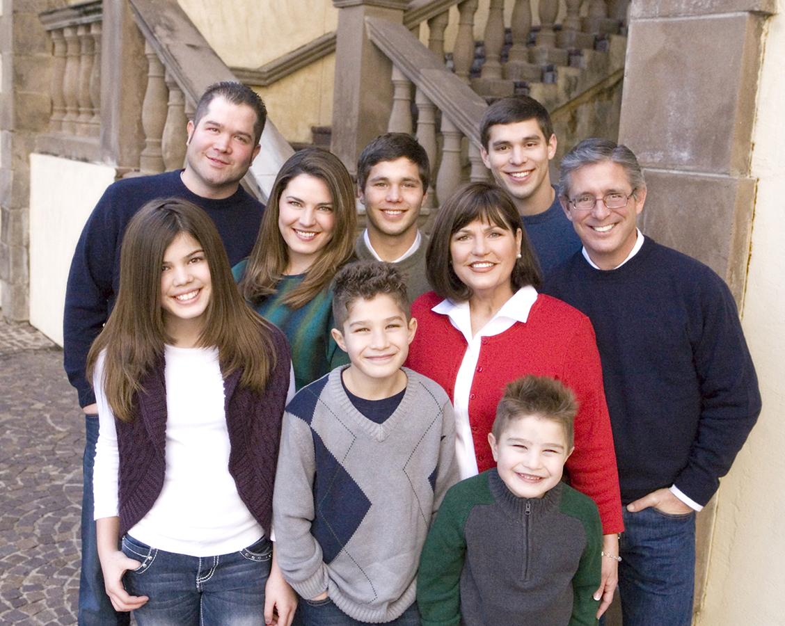 Koch Family
