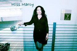 Miss Marcy