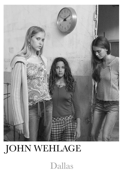 John Wehlage Fashion Photographer Da