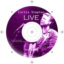 Curtis Stephan disc