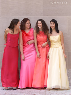 Prom Dress ad People Fashion