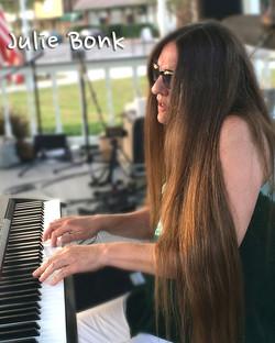Julie Bonk