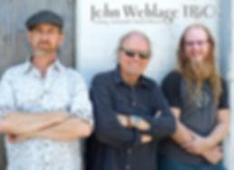 Dallas Musicians/John Wehlage Trio