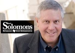 Burt Solomons
