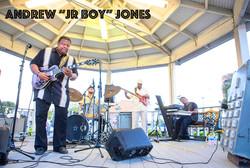 Andrew Jr. Boy Jones