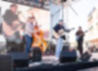 John Wehlage Trio Dallas Musicians