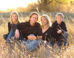 Purdy Family