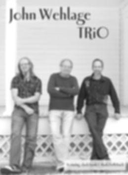 John Wehlage Trio/ Dallas Musicians