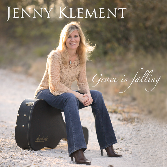 Jenny Klement Album Cover