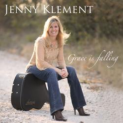 Jenny Klement Album Cover