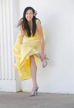 Michelle Bright