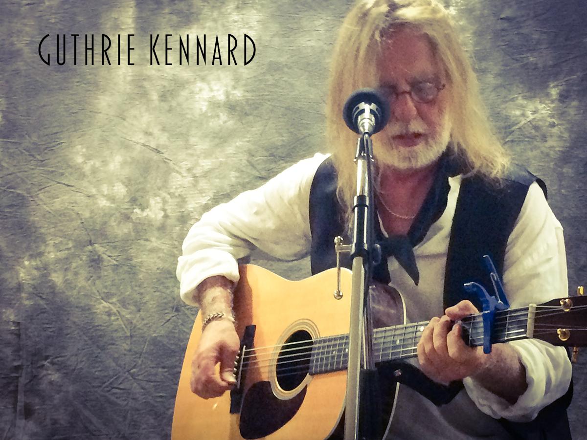 Guthrie Kennard