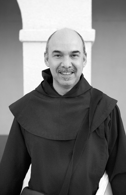 Father Stephen Sanchez