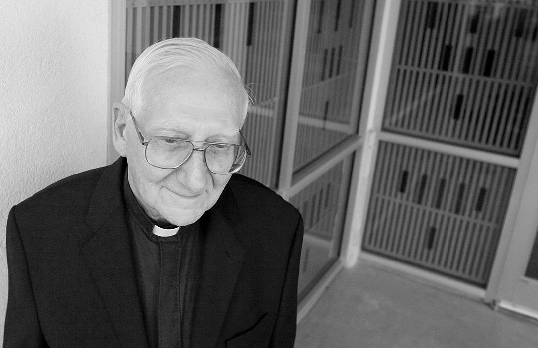 Monsignor Reinkemper