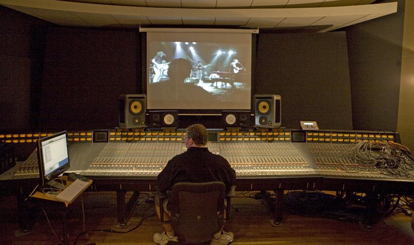Rob Wechsler Maximedia Studio