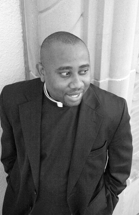 Father Patrick Olaleye