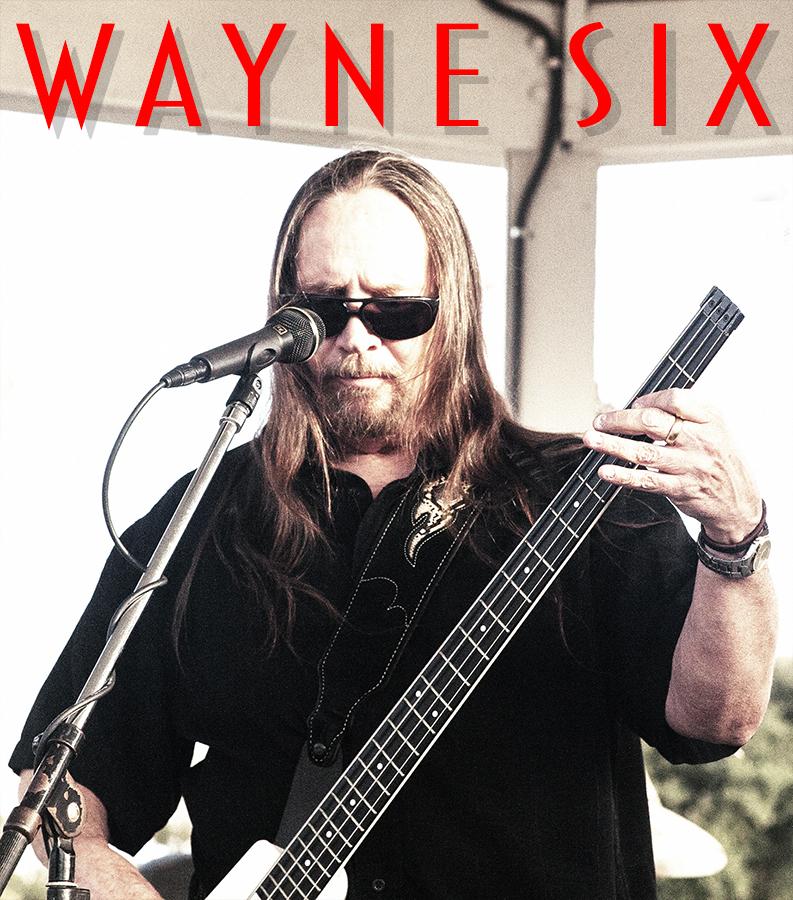 Wayne Six