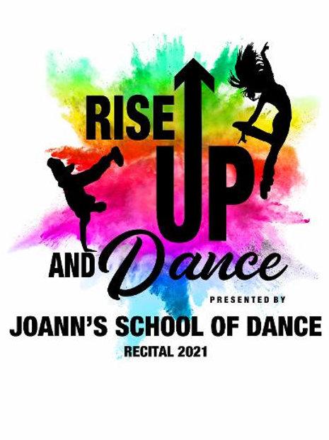 JSD Recital 2021 - 2nd Show USB