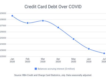 Aussies eyeing up regional move | Credit card debt falls to 14-year low | Twelve Grains Capital