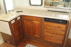 b kitchen