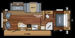 jayco floor plan