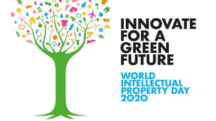 "World Intellectual Property Day celebrates ""innovation for a green future"", but what's the meani"
