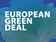The new EU Green deal: greening IP rights