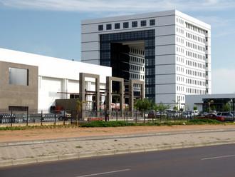 Retail development in Africa