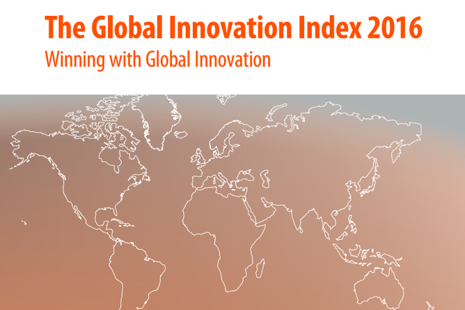 Winning with Global Innovation in 2016